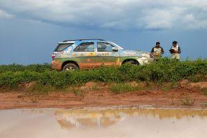Rally da Safra 2010