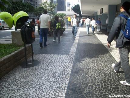 Conjunto Nacional Calçada