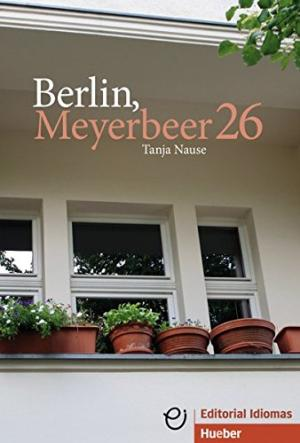 Berlin Meyerberr 26